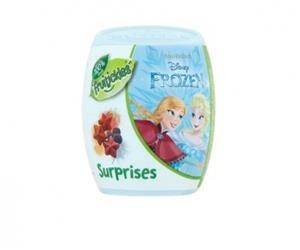 Ägg med leksak och godisbit, Disney Frost