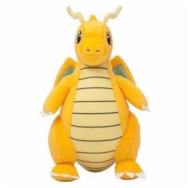 Pokemon Dragonite Plush