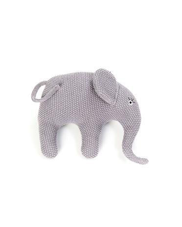 Smallstuff, virkattu norsu