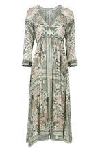 Odd Molly Grace Long Dress -mekko