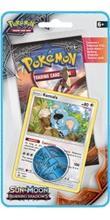 Pokemon SM3 Burning Shadows Checklane Blister: Komala