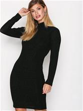 Dry Lake Kelly Dress Kotelomekot Black