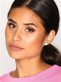 NLY Accessories Glitter Paper Stud Earrings Korvakorut Glitter