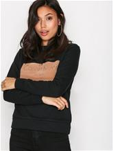 Calvin Klein Jeans Trix-8 True Icon CN Paidat & Topit White/Black
