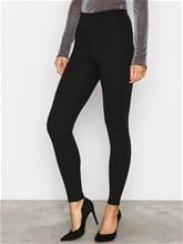 New Look High Waist Ce Legging Leggingsit Black