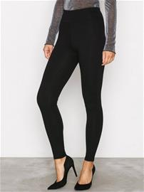 New Look High Waist Ce Legging Leggingsit Black