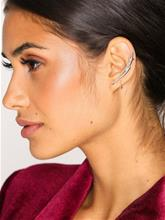 NLY Accessories Rose Gold Earcuff Korvakorut Rose Gold