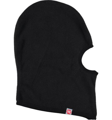 Pax SO BALACLAVA JR BLACK
