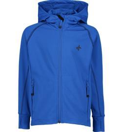 Cross Sportswear SO POWERSTR JKT JR VICTORIA BLUE