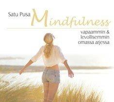 Mindfulness (Satu Pusa), kirja