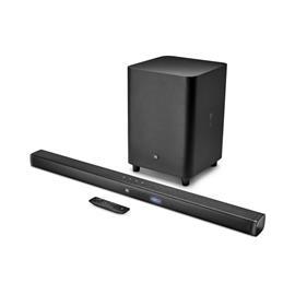 JBL Bar 3.1, soundbar-kaiutin