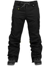 Nitro Incline Pants black Miehet