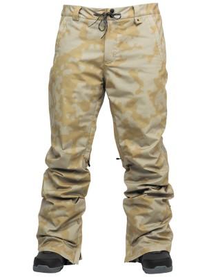 Nitro Invert Pants halftone camo Miehet