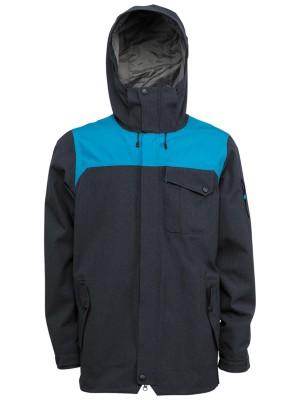 Nitro Shapers Jacket navy / blue Miehet