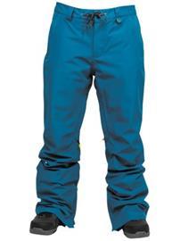 Nitro Invert Pants bluesteel Miehet
