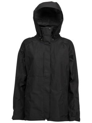 Nitro Monashee 37.5 3.5L Jacket black Naiset