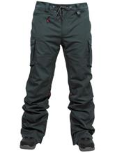 Nitro Incline Pants emerald Miehet