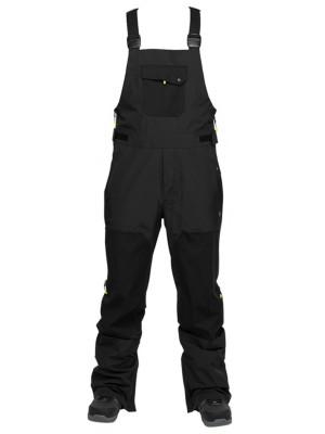 Nitro Yamanouchi Bib 37.5 2.5L Pants black Miehet