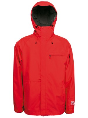 Nitro Mtn Jacket true red Miehet