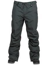 Nitro Invert Pants emerald Miehet