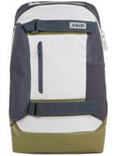 AEVOR Bookpack Skatepack Backpack chilled green Miehet