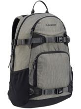 Burton Riders Pack 25L Backpack shade heather Miehet