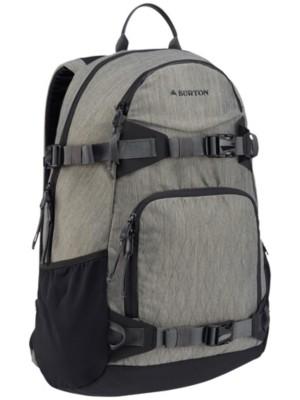 Burton Riders Pack 25L Backpack shade heather Miehet