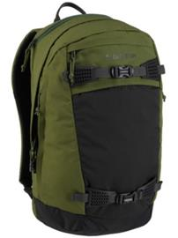 Burton Day Hiker 28L Backpack rifle green ripstop Miehet