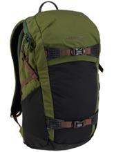 Burton Day Hiker 31L Backpack rifle green ripstop Miehet