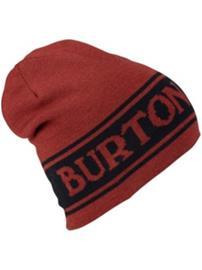 Burton Billboard Wool Beanie fired brick Miehet