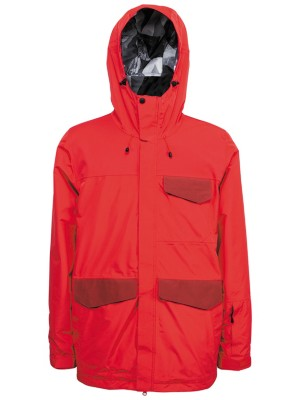 Nitro Everest 37.5 2.5L Jacket true red Miehet