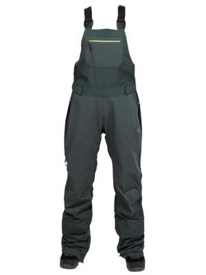Nitro Yamanouchi Bib 37.5 2.5L Pants emerald Naiset
