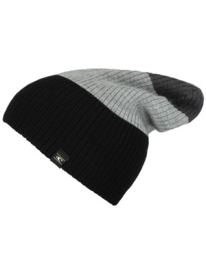 O'Neill Reversible Block Beanie black out Miehet
