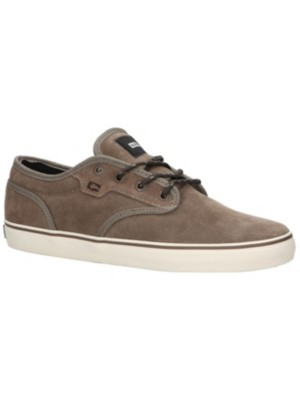 Globe Motley Skate Shoes taupe / antique Miehet