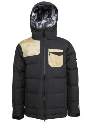 Nitro Maru Jacket black / half Miehet
