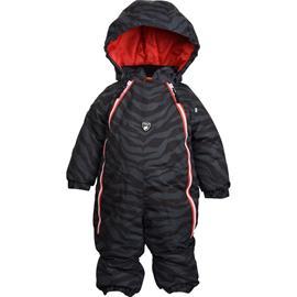 Vauvan toppahaalari, Wengen, Black62 cm