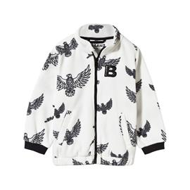 Fleece Sweater Off White Eagles92/98 cm