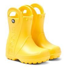 Handle It Rainboot YellowJ1 (EU 32/33)