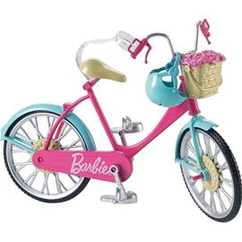 Bike with Accessories