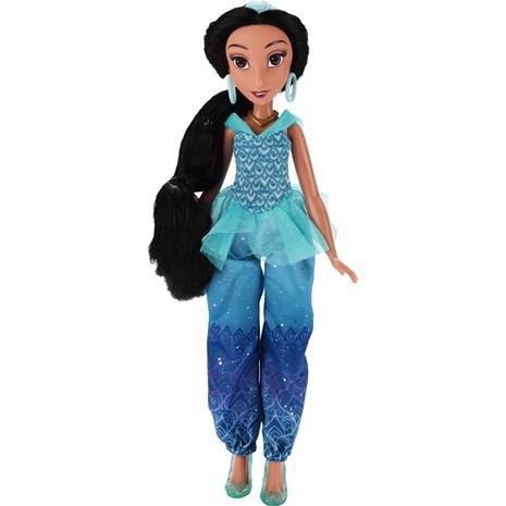 Classic Fashion Doll, Jasmine