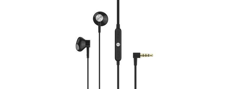 Sony STH32, kuulokemikrofoni