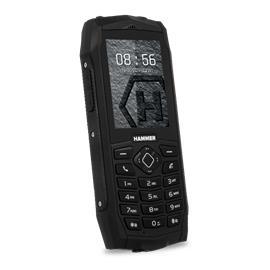myPhone Hammer 3, puhelin