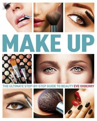 Make Up (Eve Oxberry), kirja