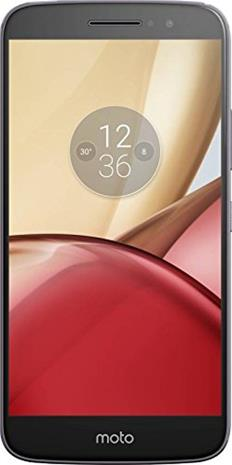 Moto M 32GB, puhelin