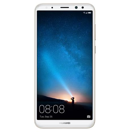 Huawei Mate 10 Lite, puhelin