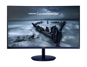 """Samsung C27H580FDU (27""""), näyttö"""