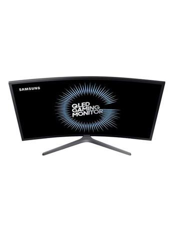 """Samsung C27HG70QQU (27"""") 144Hz, näyttö"""