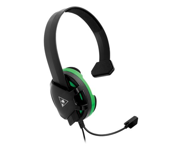Turtle Beach Recon Chat (Xbox One), kuulokemikrofoni