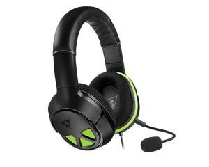 Turtle Beach XO Three (Xbox One, PC), kuulokemikrofoni