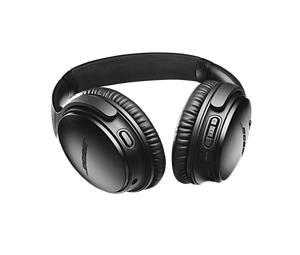 Bose QuietComfort 35 II, Bluetooth-kuulokkeet mikrofonilla